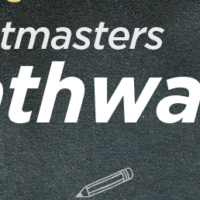 Toastmasters Pathways Part 1