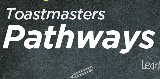 toastmasters pathways